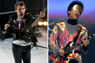 """Muse Cover Prince's """"Sign 'O' The Times"""": Hear The Rock Reinterpretation"""