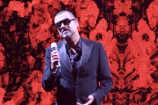 George Michael Cancels Tour Dates, Seeks Anxiety Treatment: Morning Mix