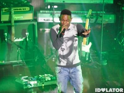 Heineken Red Star Access Atlanta Featuring Trey Songz, Kendrick Lamar And DJ MLK With Host Affion Crockett