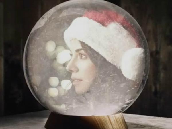 merry christmas baby cee lo green rod stewart lyrics