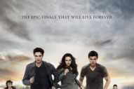 'Twilight: Breaking Dawn — Part 2′ Soundtrack: The Tracklist Revealed