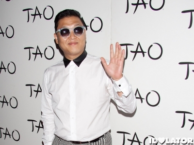 PSY, The Killers, Pitbull & Alicia Keys Added To 2012 MTV EMAs