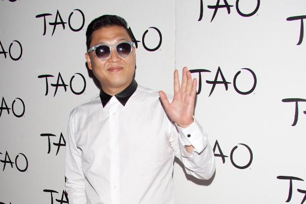 Korean Pop Sensation PSY Brings Gangnam Style To TAO