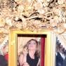 Lady Gaga Carriage