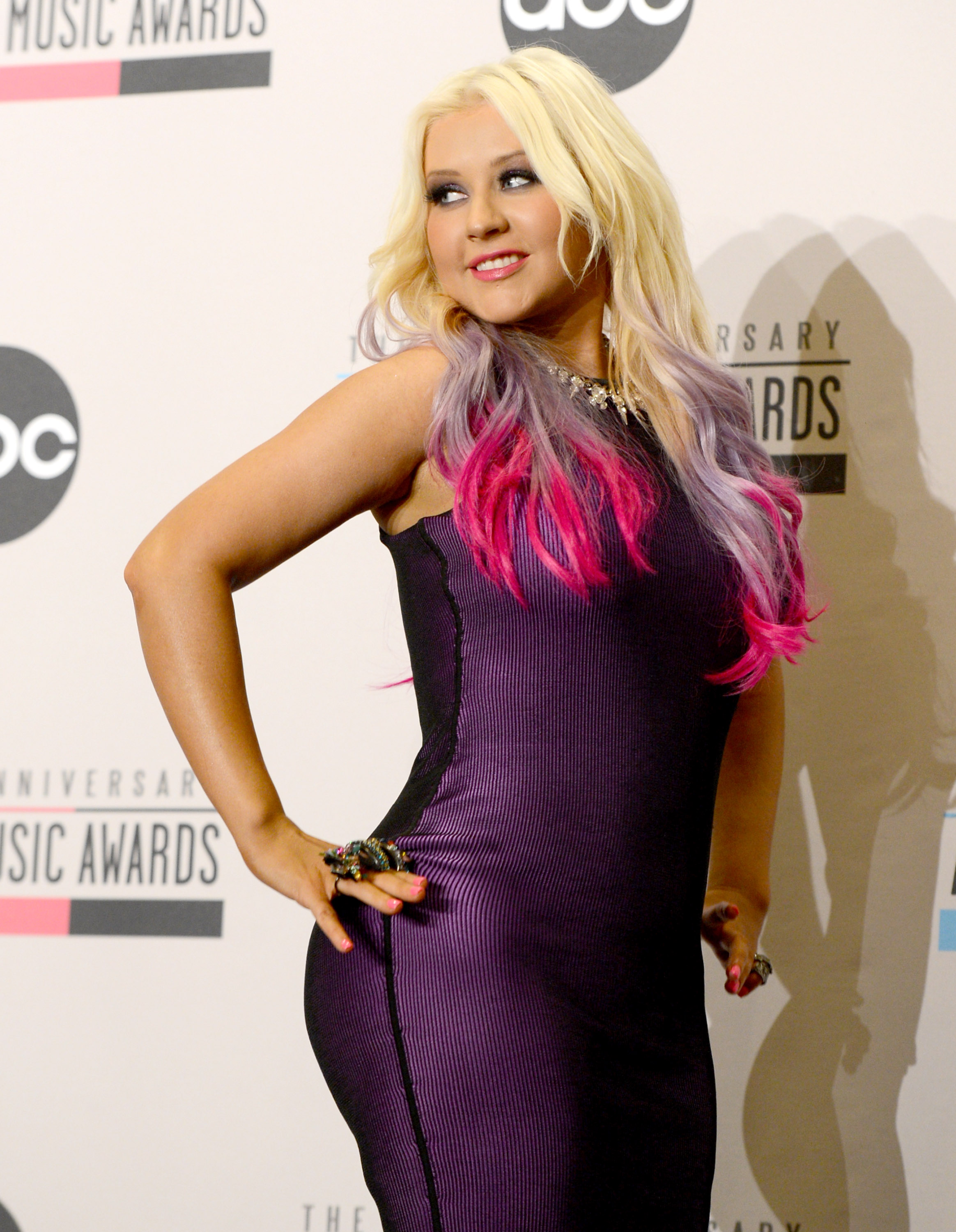 Sorry Mimi, But Christina Aguilera Is Probably On Team Nicki: Morning Mix