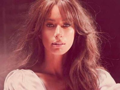 Leona Lewis Trouble