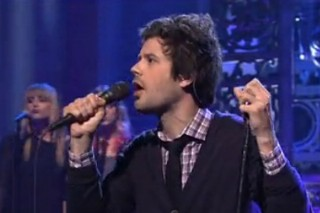 "Passion Pit's 'SNL' Debut: Watch Them ""Take A Walk"" & Get ""Carried Away"""