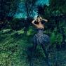 Rihanna Vogue magazine 2012
