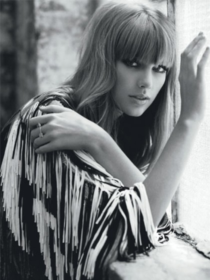 Taylor Swift: Bohemian Chic