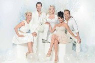 "Steps' ""Light Up The World"": Hear Their Comeback Holiday Single"
