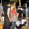 Christina Aguilera Pumpkin Patch