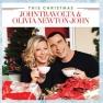 Campy Christmas Albums: John Travolta & Olivia Newton John, 'This Christmas'