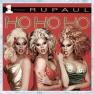 Campy Christmas Albums: RuPaul, 'Ho Ho Ho'