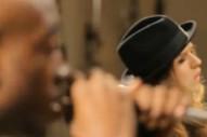 "ZZ Ward & Freddie Gibbs Do ""Criminal"" Live In The Studio: Idolator Premiere"
