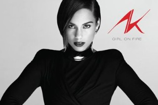 Alicia Keys' 'Girl On Fire': Album Review