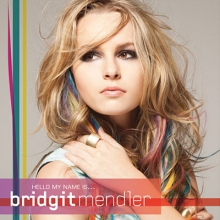 bridgit mendler hello my name is