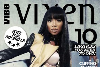 Brandy Covers 'Vibe Vixen', Talks Whitney Houston, 'Two Eleven' & The Election
