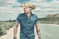 Jason Aldean's 'Night Train' Bumps Mumford & Sons' 'Babel' From Top Of Album Chart