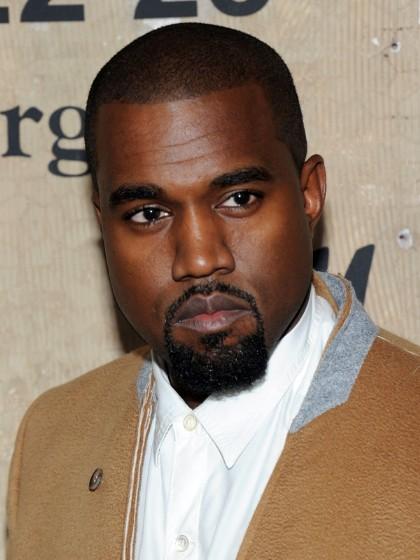 What's That Jacket, Kanye, Margiela?
