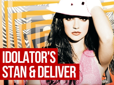 Idolator's Stan & Deliver: Britney Spears 'Blackout'