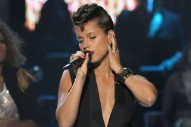 "Alicia Keys & Maxwell Heat It Up On ""Fire We Make"": Listen"