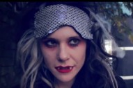 """Kate Nash's """"Fri-end?"""" Music Video Gives Fans The Gift Of 'Buffy'"""