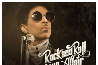 """Prince Reveals """"Rock And Roll Love Affair"""" Single Artwork And Release Date"""