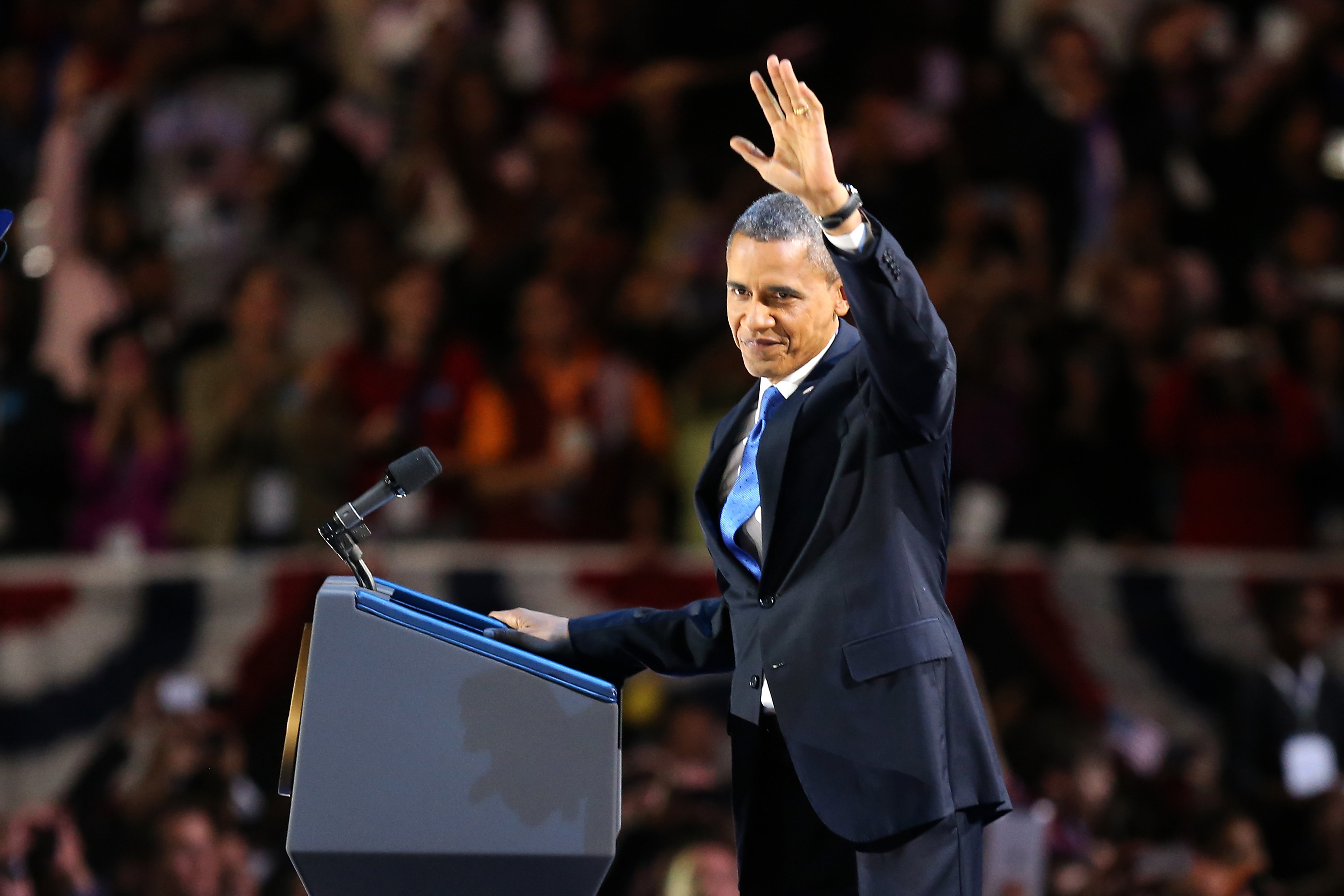 """Barack Obama May Celebrate Re-election With PSY's """"Gangnam Style"""" Dance: Morning Mix"""
