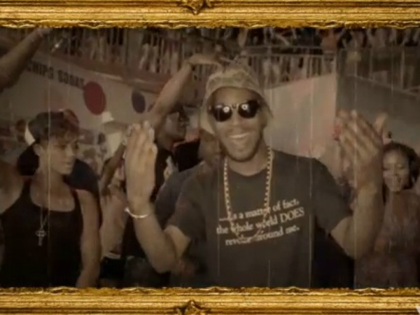"""Kid Cudi's """"Just What I Am"""" Video: Watch Cudders & King ..."""