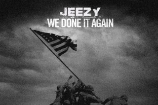 """Young Jeezy Has A Post-Election Hangover On """"We Done It Again"""": Listen"""
