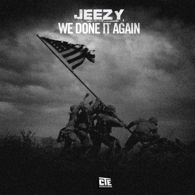 "Young Jeezy Has A Post-Election Hangover On ""We Done It Again"": Listen"