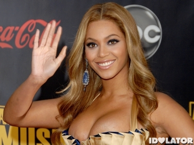 American Music Awards: Beyonce