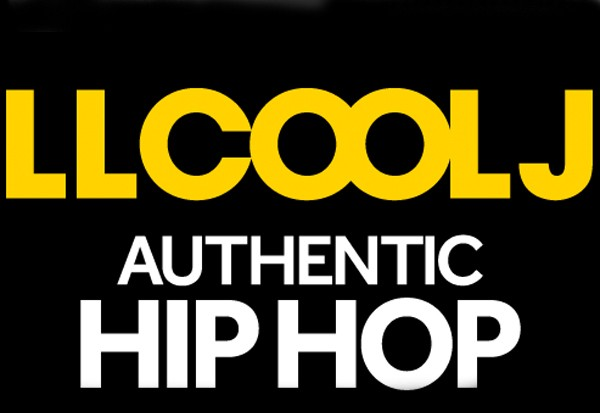 ll cool j authentic hip hop
