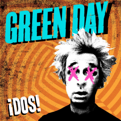 Gree Day Dos album cover CORRECT SIZE