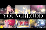 """3OH!3 Grow Up In """"Youngblood"""": Watch The Band's New Video"""