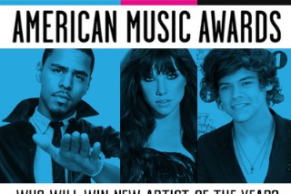 2012 American Music Awards: Who Will New Artist Of The Year?