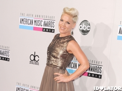 Pink Responds To Hate Mail After She Cancels Birmingham Concert: Morning Mix