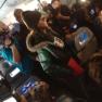 Rihanna 777 Tour Jet Plane Final Day New York 3