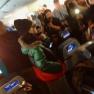 Rihanna 777 Tour Jet Plane Final Day New York 4