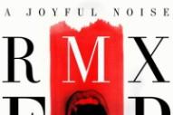 Stream Gossip's 'A Joyful Noise RMX' EP, Featuring Scissor Sisters