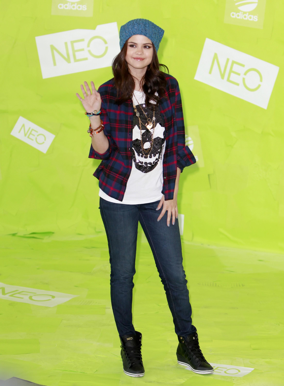 Adidas Neo Event