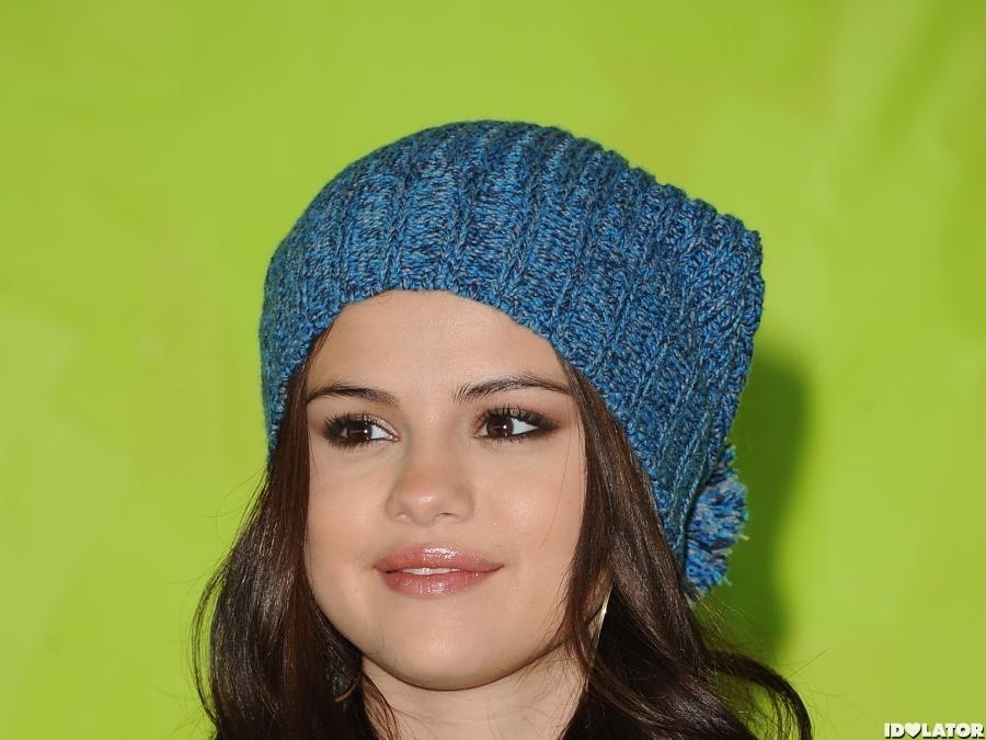 Selena Gomez's Adidas Partnership
