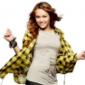Miley Launches A Clothing Line: 2009