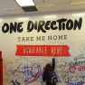 One Direction Store in New York