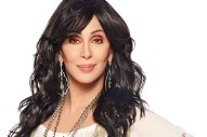 Cher's New Album Is Finished, Features Scissor Sisters' Jake Shears