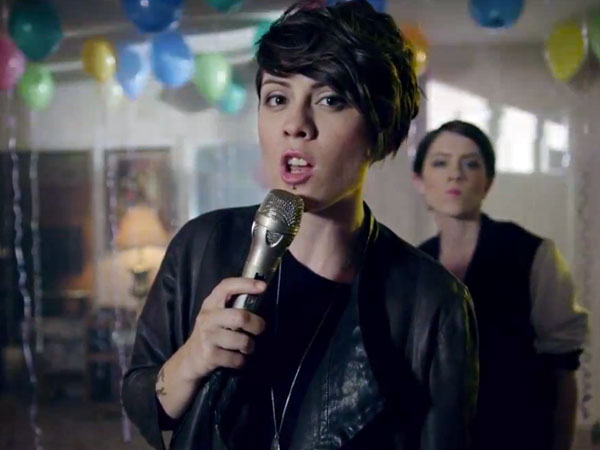 Tegan And Sara Closer Single