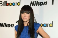 Carly Rae Jepsen, Justin Bieber Lead JUNO Award Nominations