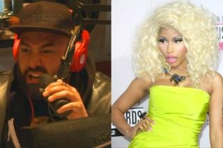 Nicki Minaj's Beef Of The Day: The Nicki vs. Hot 97 Saga Rages On