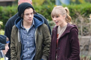 """One Direction's Harry Styles Still Thinks Taylor Swift Is A """"Great Performer"""": Morning Mix"""