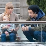 Taylor Swift and Harry Style go to the Central Park Zoo